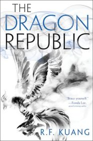 The Dragon Republic cover