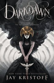 Darkdawn cover