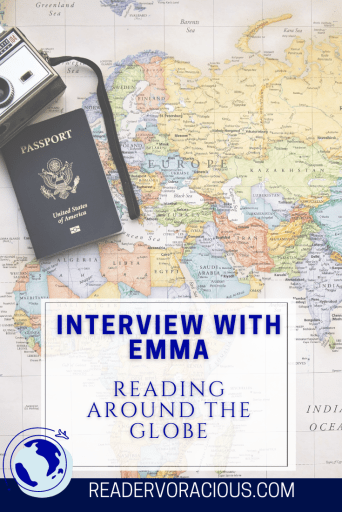 Interview with Emma