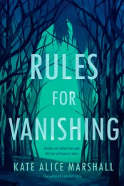 Rules for Vanishing cover