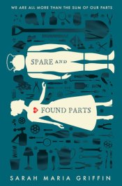 Spare and Found Parts cover