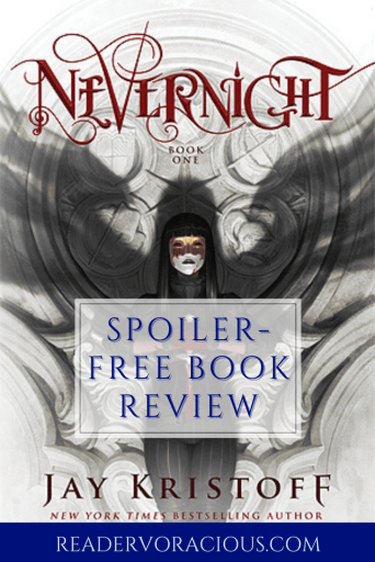 Review of Nevernight