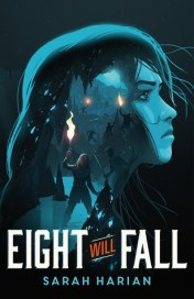 Eight Will Fall cover