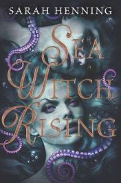 Sea Witch Rising cover