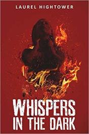 Whispers in the Dark cover