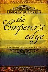 Emperors Edge cover