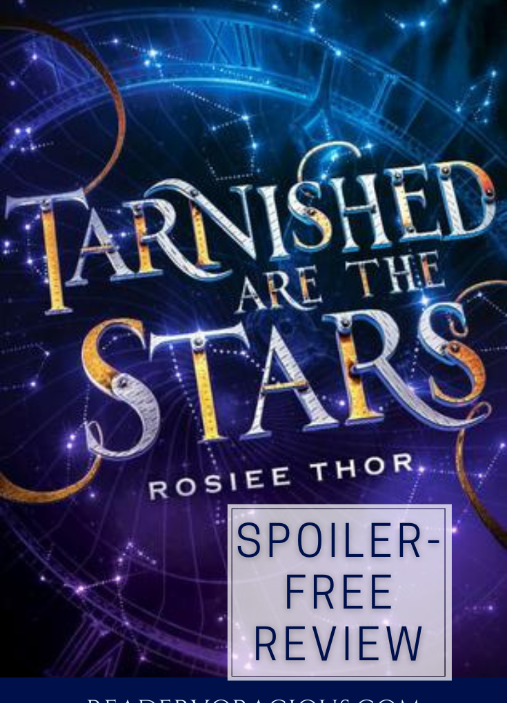 Review of Tarnished Are the Stars