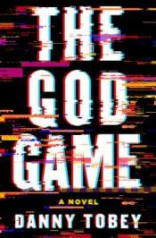 The God Game cover