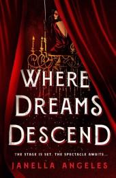 cover for Where Dreams Descend