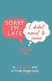 Sorry I'm Late cover