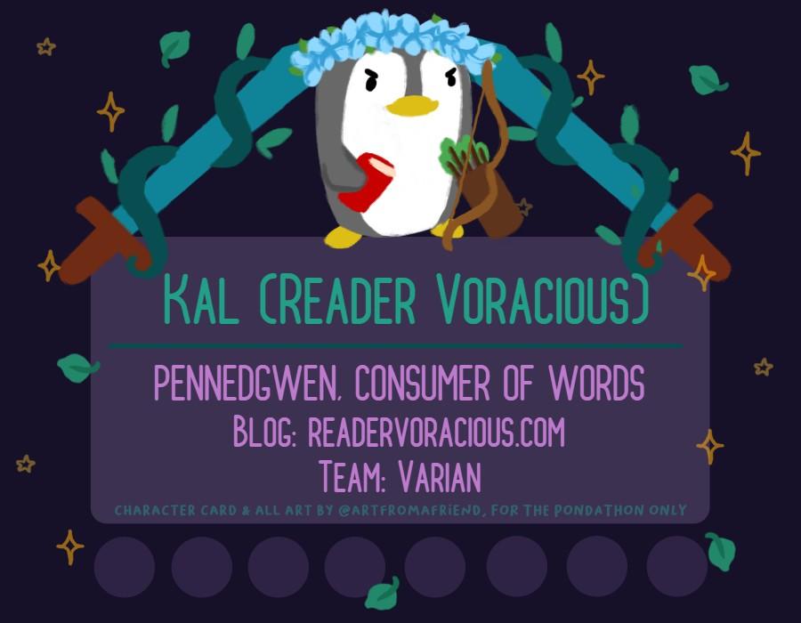 Kal's Character Card