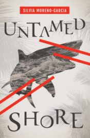 Untamed Shore cover