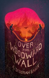 Over the Woodward Wall cover