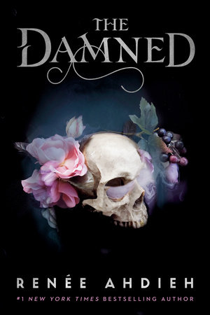 cover for The Damned