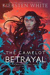 cover for The Camelot Betrayal