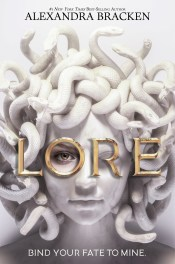 cover for Lore