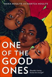 cover for One of the Good Ones
