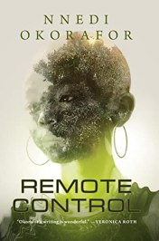 cover for Remote Control