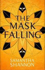 cover for The Mask Falling