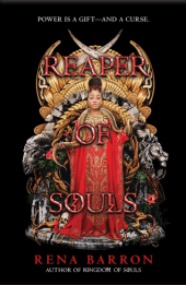 cover for Reaper of Souls