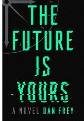 cover for The Future is Yours