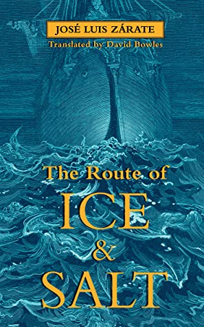 cover for The Route of Ice and Salt