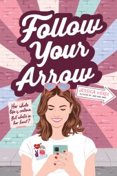 cover for Follow Your Arrow