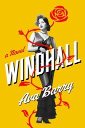 cover for Windhall