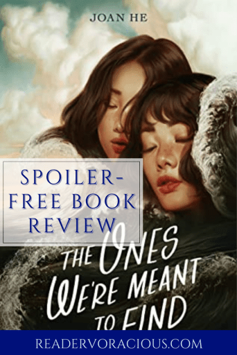 Review for The Ones We're Meant to Find