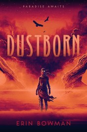 cover for Dustborn