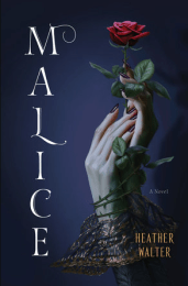 cover for Malice