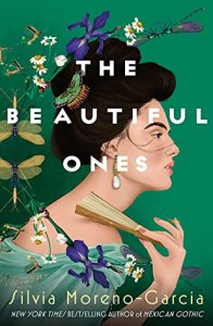 cover for The Beautiful Ones