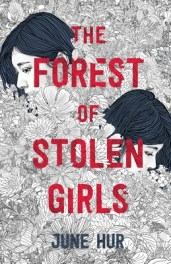cover for The Forest of Stolen Girls