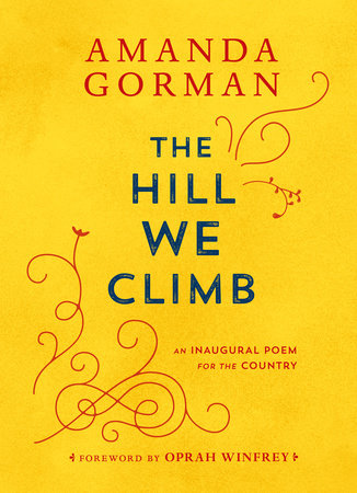 cover for The Hill We Climb