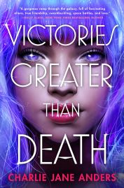 cover for Victories Greater than Death