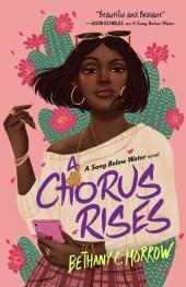 cover for A Chorus Rises