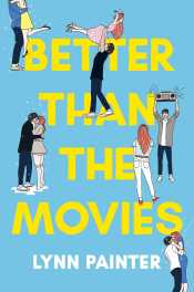 cover for Better than the Movies