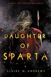 cover for Daughter of Sparta