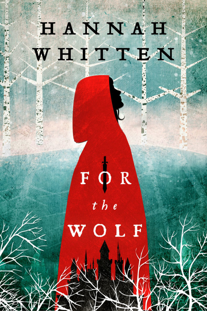 cover for For the Wolf