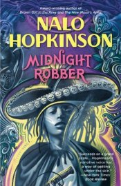 cover for Midnight Robber