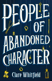 cover for People of Abandoned Character