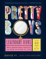 cover for Pretty Boys