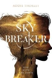 cover for Sky Breaker