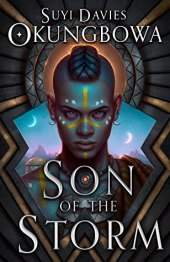 cover for Son of the Storm