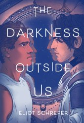 cover for The Darkness Outside Us