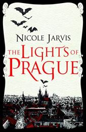 cover for The Lights of Prague