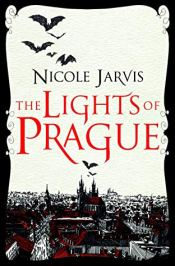 The Lights of Prague cover