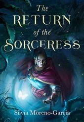 cover for The Return of the Sorceress