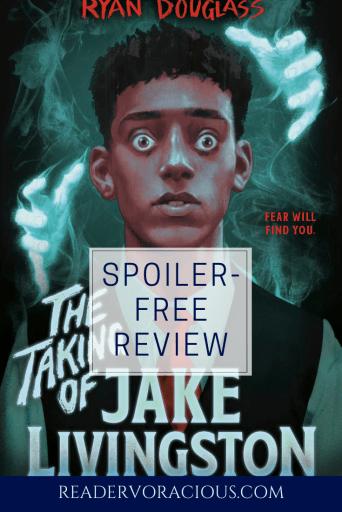 The Taking of Jake Livingston review