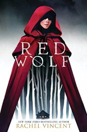 cover for Red Wolf